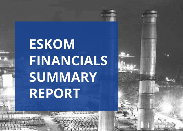 Eton_EskomFinancials